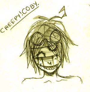 CreepyCreepyCreepy