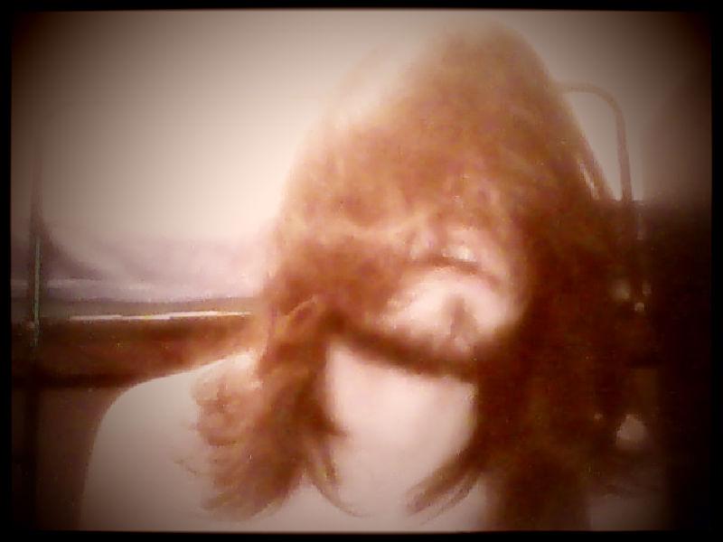 Hair by Gedref