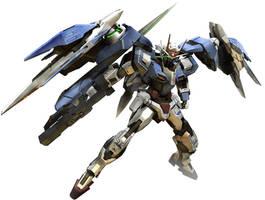 Gundam 00 Raiser
