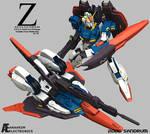 Zeta Gundam: Variable Form