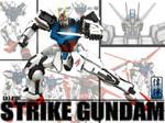 Strike Gundam: Armor Schneider