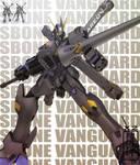 Crossbone Gundam: X2