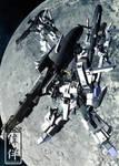 Full Armor ZZ- Sentinel ver