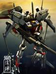 S-Gundam