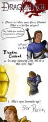 Dragon Age Meme by soccerdemon