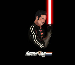 Angry Joe Sith