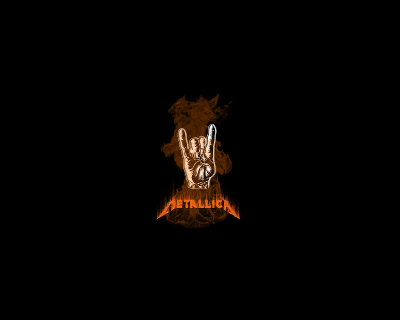 metallica wallpaper. Metallica Wallpaper by