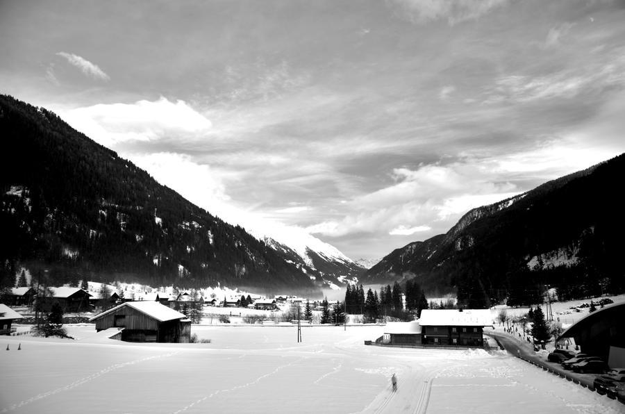 Just Austria by retorrr