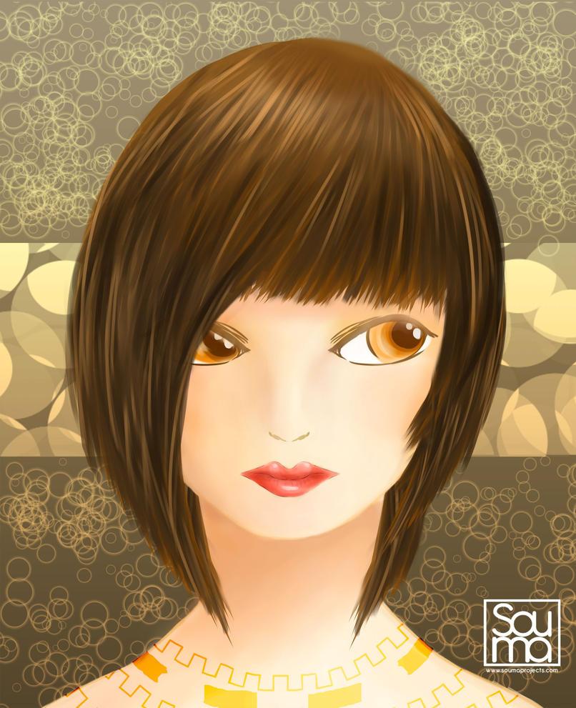 Orquidea by SoumaArt