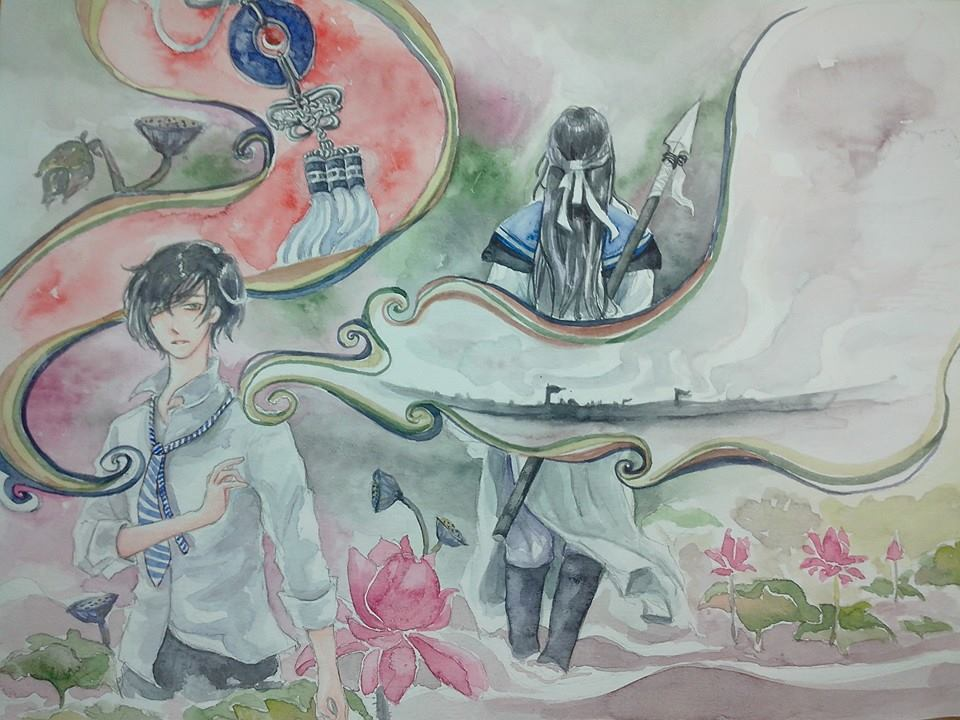BL by rikatoji