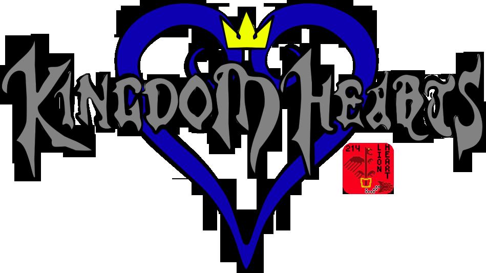 Kingdom Hearts Logo by lionheart214 on DeviantArt