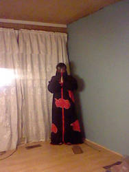 Itachi Uchiha - I Have Come For You... by lionheart214