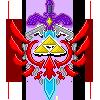 Legend of Zelda Pixel by lionheart214