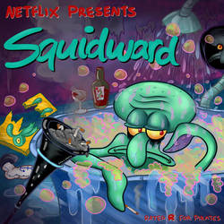 Squidwards own series