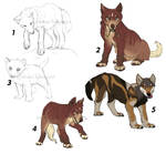 YCG of PUPPY GALORE! - [OPEN - lower prices]