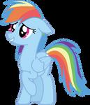 Rainbow Dash is Sorry