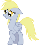 Derpy is Sorry