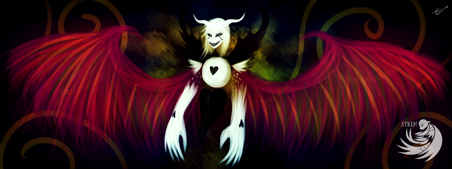 Burn in Despair! by Aticum