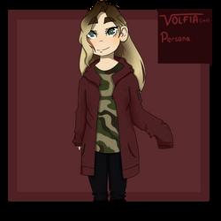 Volfia [Me] Persona