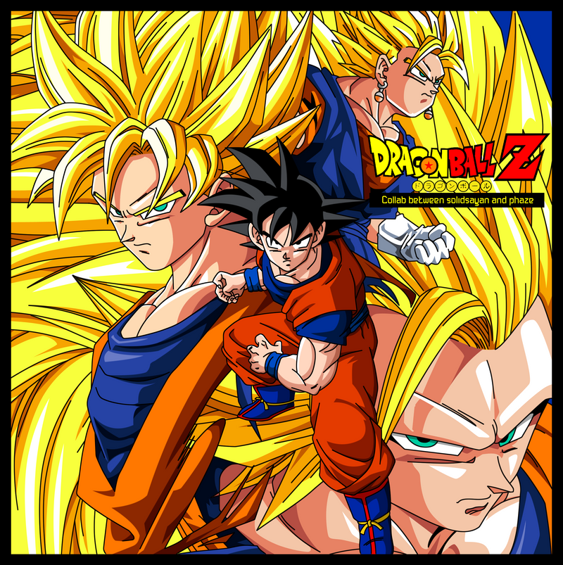 DRAGON BALL Z en VIVO | ONLINE 24 HORAS