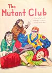 The Mutant Club - X-Men AU