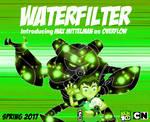 Water Filter!