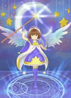 Cardcaptor Sakura by COOKIEdotNET