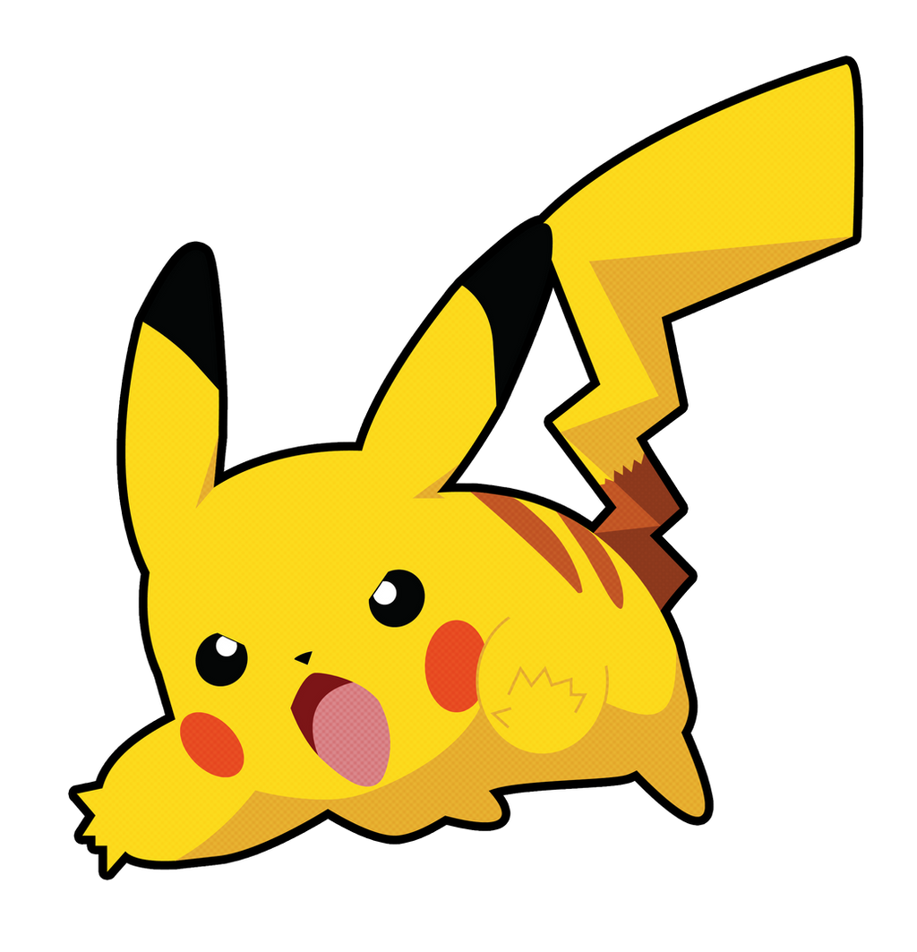 Pikachu Png By Cmorigins On Deviantart