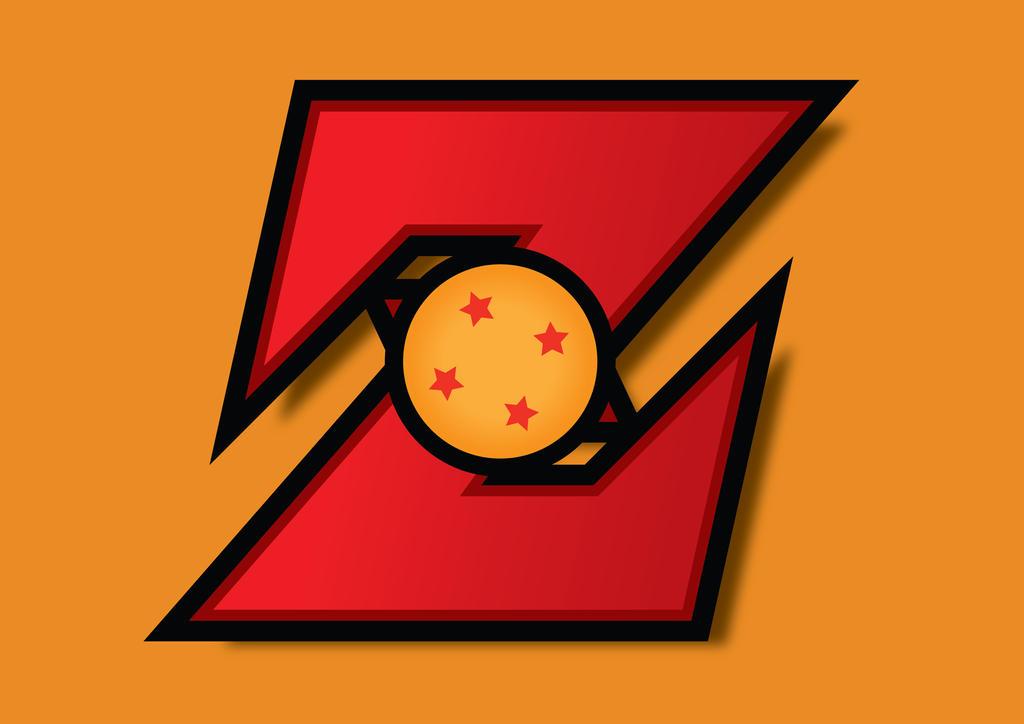 Dragonball z logo by cmorigins on deviantart - Image de dragon ball z ...