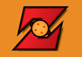Dragonball Z Logo by CmOrigins