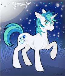 (MADE BY: DEZY-X29) Starbright At Night