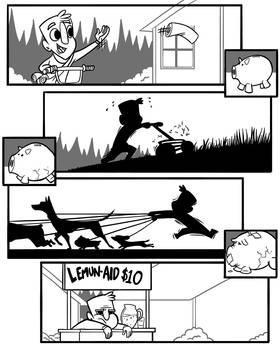 Aurora - Page 1