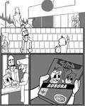 Aurora - Page 2 by IAMARG