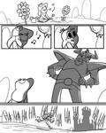 Aurora - Page 4 by IAMARG
