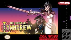 Legend of LYNNDREW