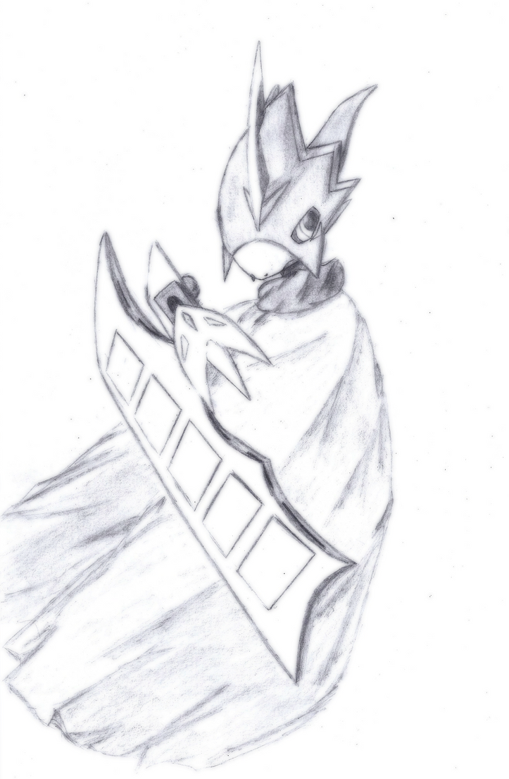 flamedramon as duelist by zymonasyh on deviantart