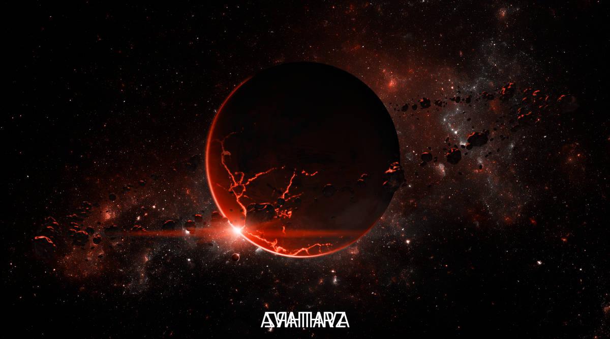 Nibiru, the Primal Planet