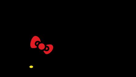 Hello Kitty by Raindroppu