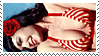 Bettie Page III by stamps-of-yore