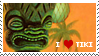 Tiki II by stamps-of-yore