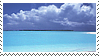 Ocean by stamps-of-yore