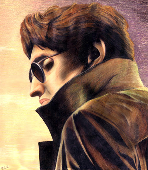 alfred molina as doc ock by mcinchakart on deviantart