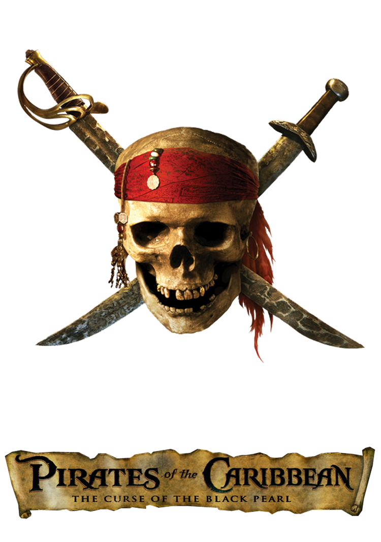 Pirates of the ...