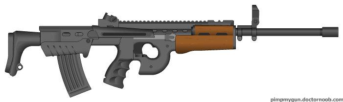 AK96 by MegaBLYSTONE