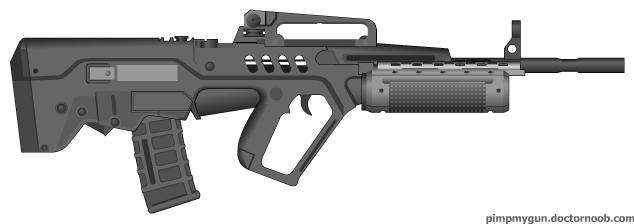 Type 25 by MegaBLYSTONE