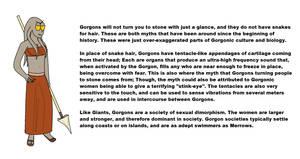 The Gorgons of Alysium
