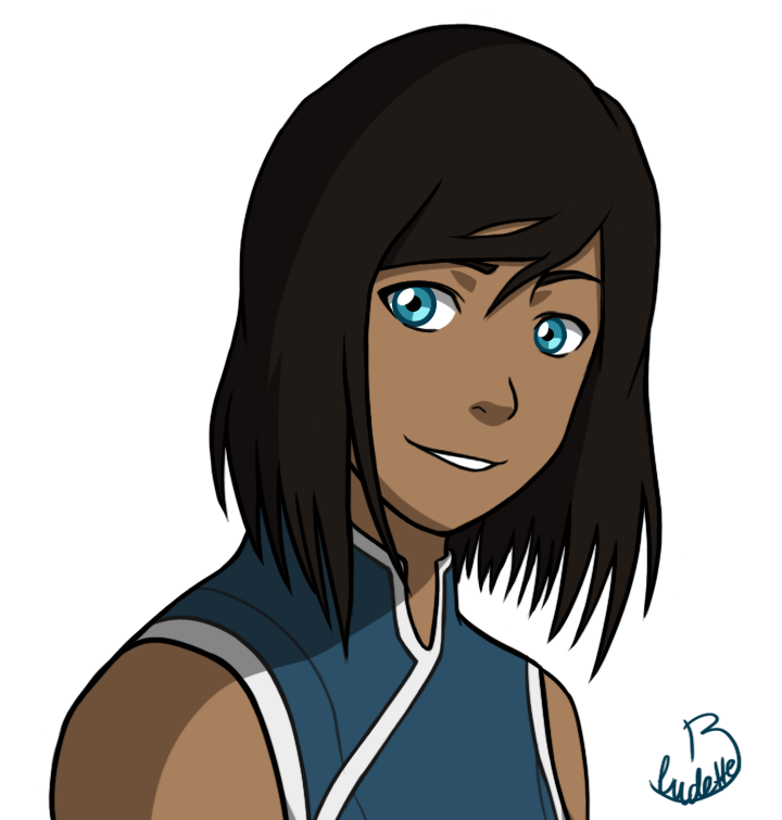 Avatar Book 2: Korra By Bludette On DeviantArt