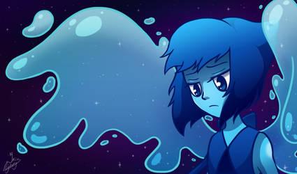 Lapis Lazuli by Bludette