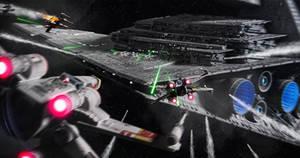 Rebel Ambush!