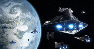 The Might of the Empire